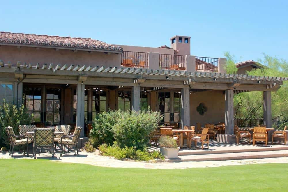 DC Ranch Country Club Scottsdale Arizona