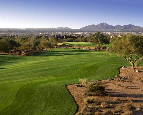 DC Ranch Golf Scottsdale 2018