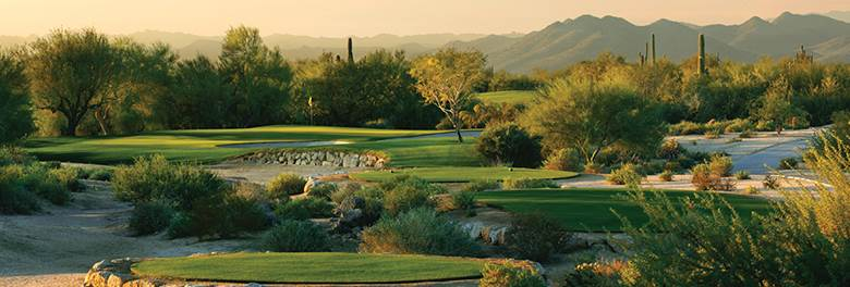 Scottsdale Golf Club Homes