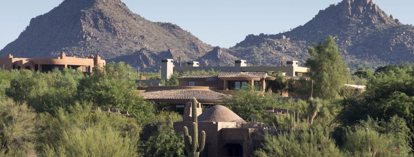 Storyrock Homes For Sale In Scottsdale