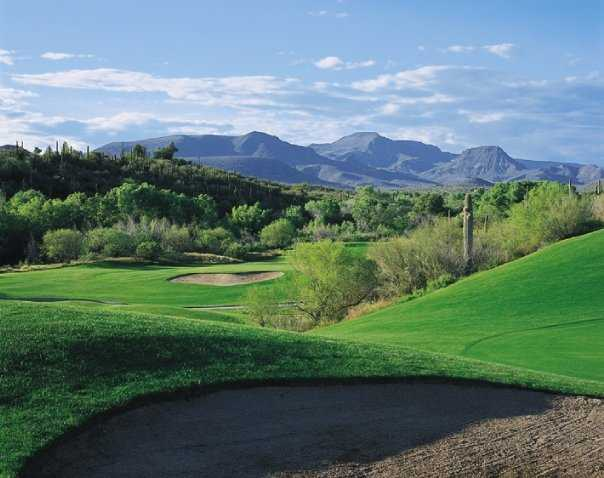 Rancho Manana Golf Club