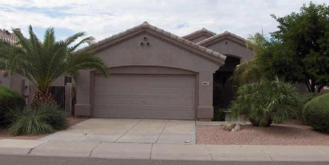 8067 E. Maria Dr Scottsdale AZ 85255