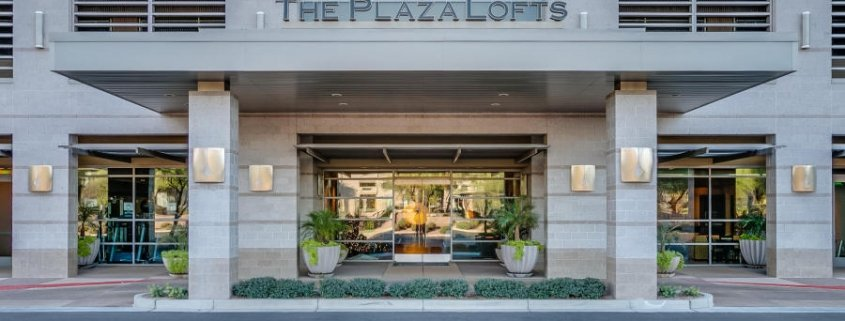 Plaza Lofts At Kierland Homes For Sale In Scottsdale
