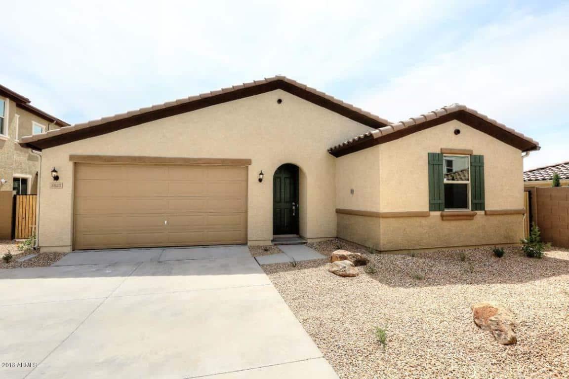 Rancho Paloma Homes For Sale