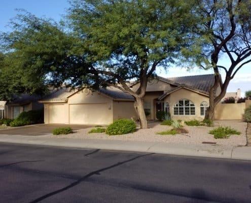 18792 n 93rd Scottsdale Arizona