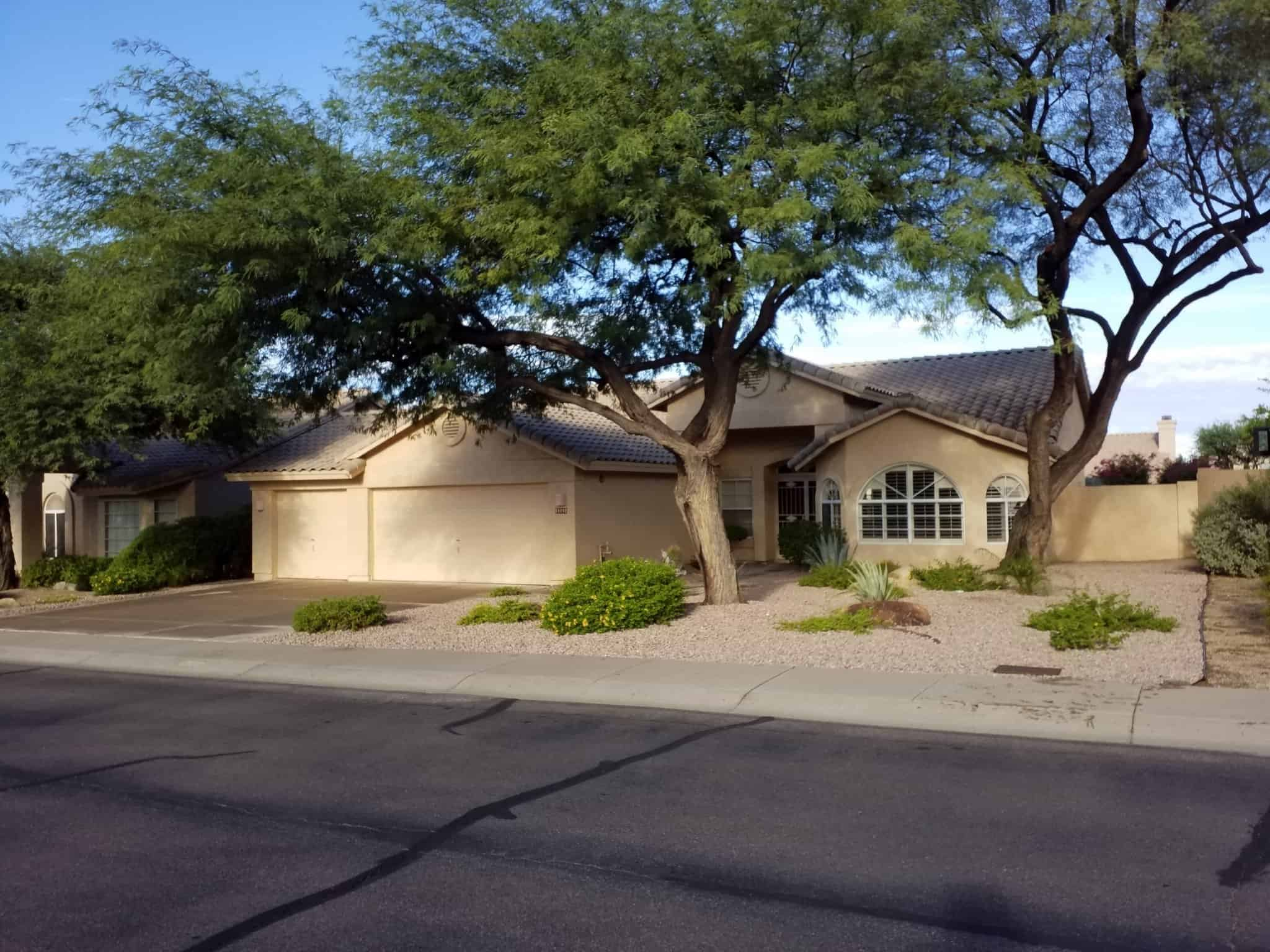 18792 n 93rd Street Scottsdale Arizona