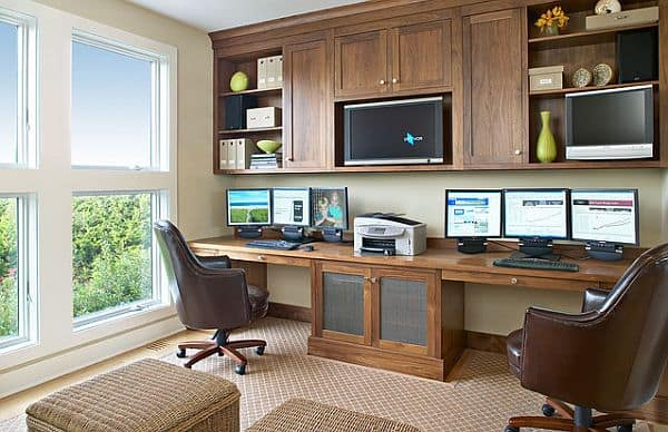 6 Strategies To Save Money On Your Home Office