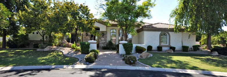 Arboleda Homes For Sale