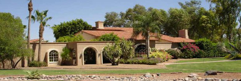 Camelback Lands Homes For Sale In Paradise Valley