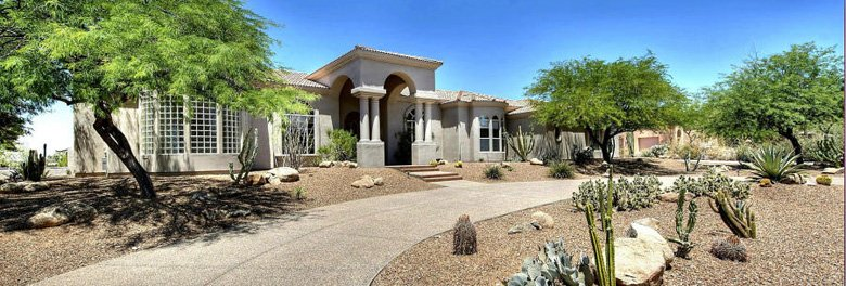 Catavina Homes For Sale In Scottsdale
