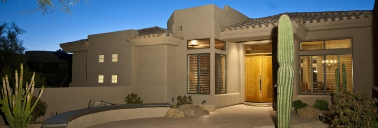 Desert Forest Homes For Sale In Carefree