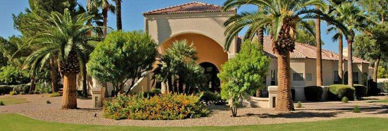 Desert Vista Estates Homes For Sale In Paradise Valley