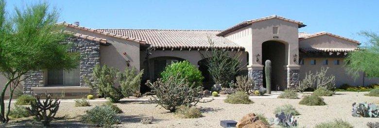 Estado de Cholla Homes For Sale In Cave Creek
