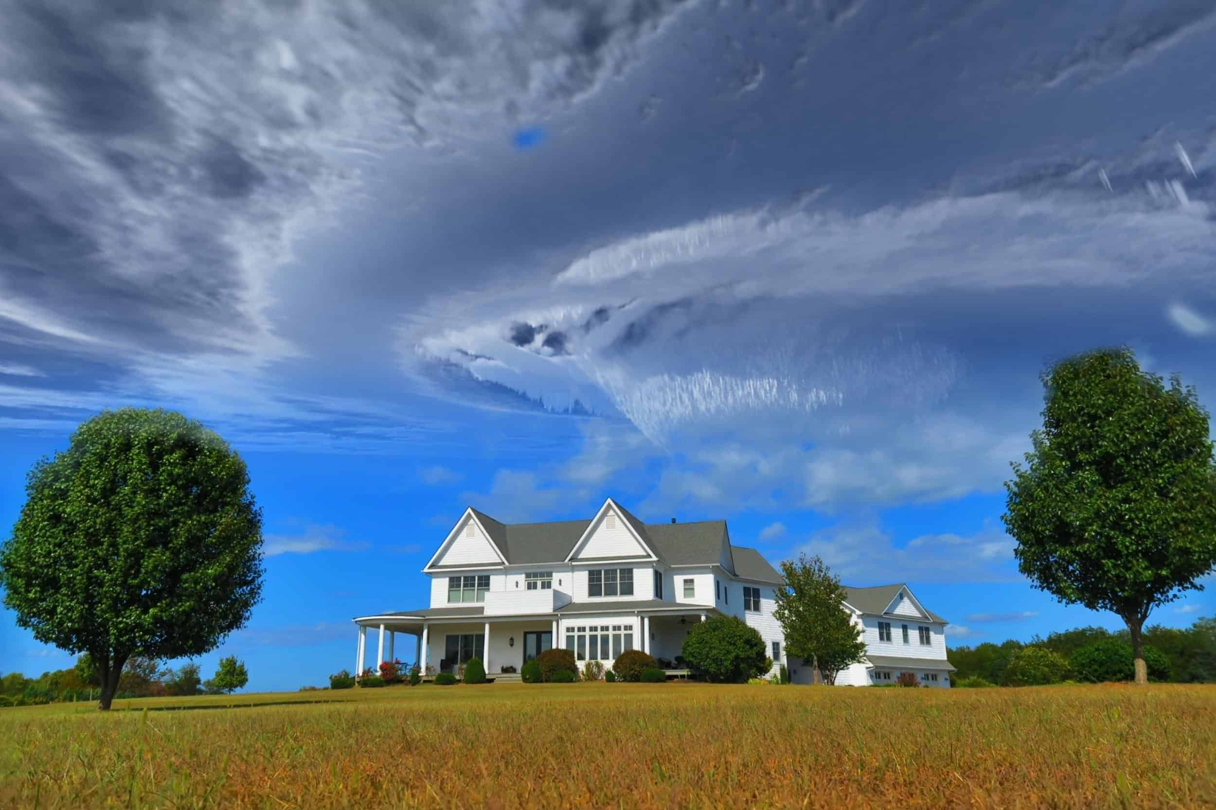 How to properly protect your home from the unpredictable weather