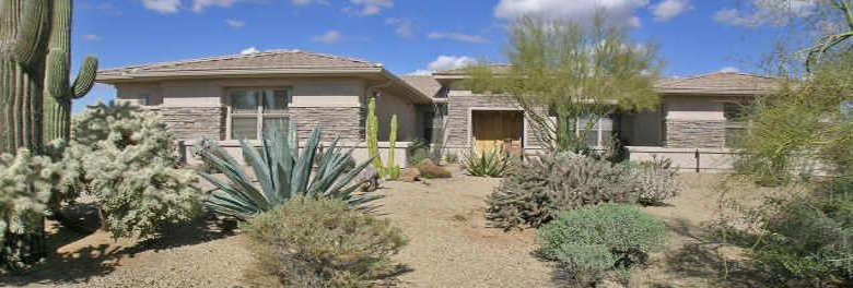 Lone Mountain Homes For Sale In Cave Creek