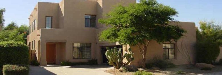 Los Abrigados Homes For Sale In Scottsdale