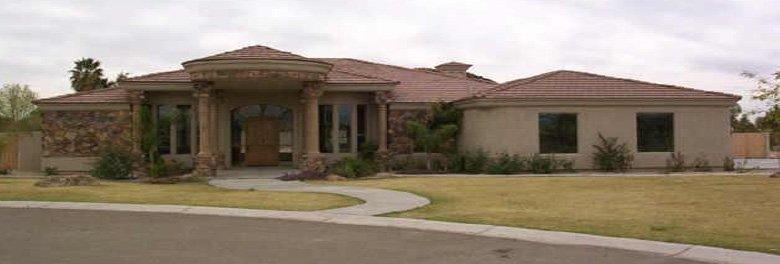 Montana Dorado Homes For Sale