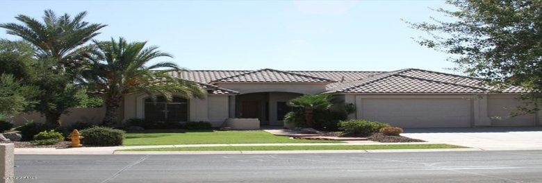 Ocotillo Estates Homes For Sale In Chandler