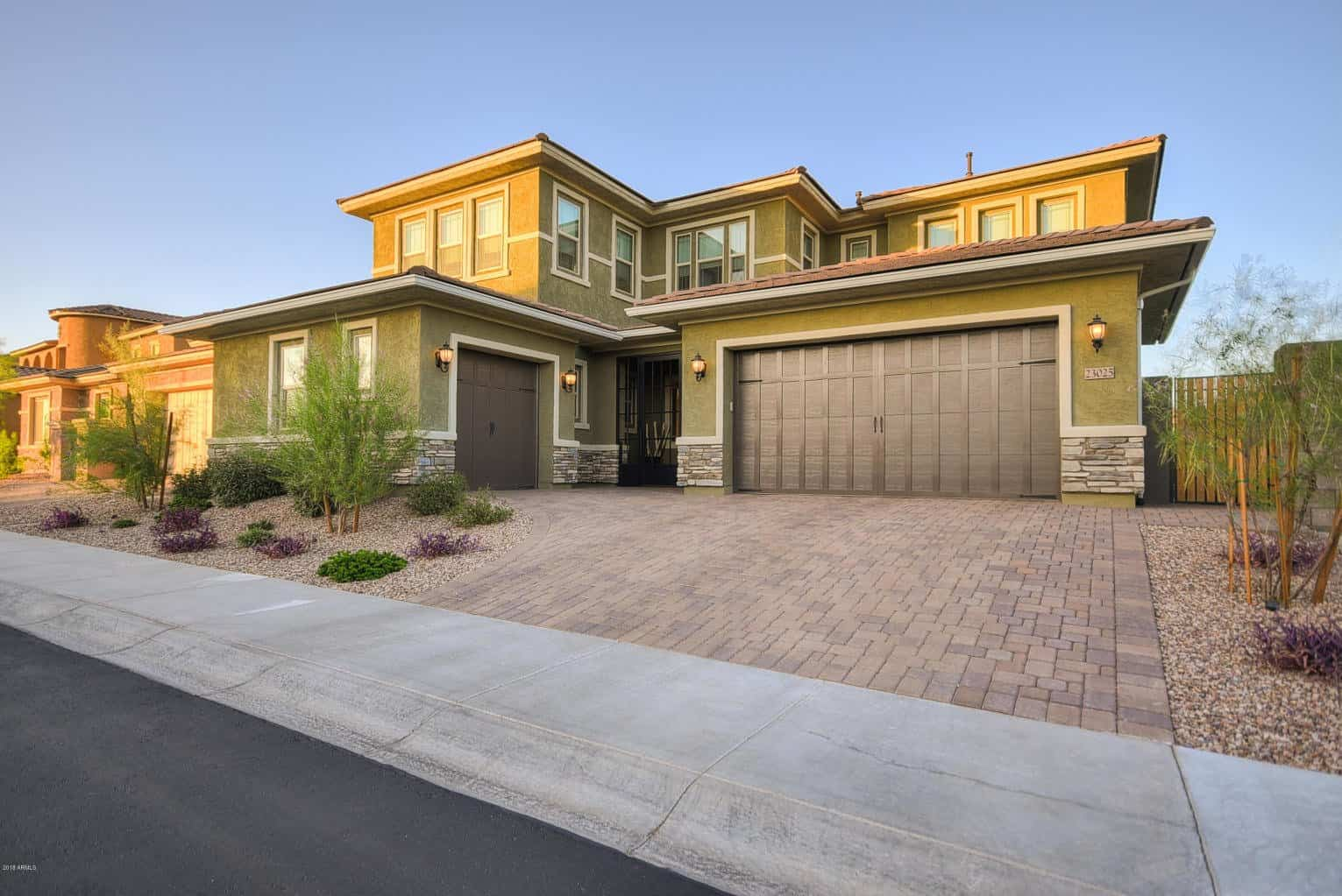 Sanctuary at Desert Ridge Homes For Sale In Phoenix