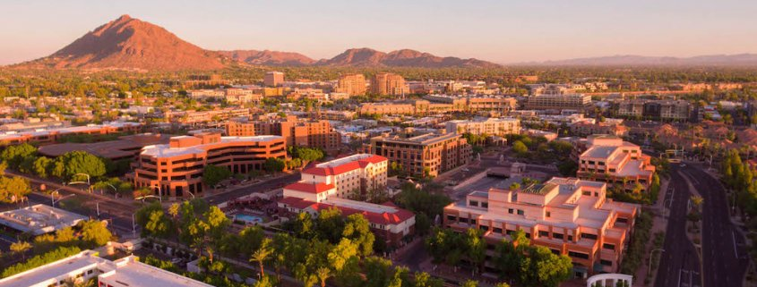 5 Reasons to Live in Scottsdale