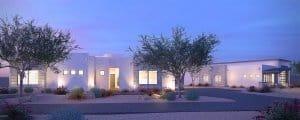New Builds In Scottsdale Arizona