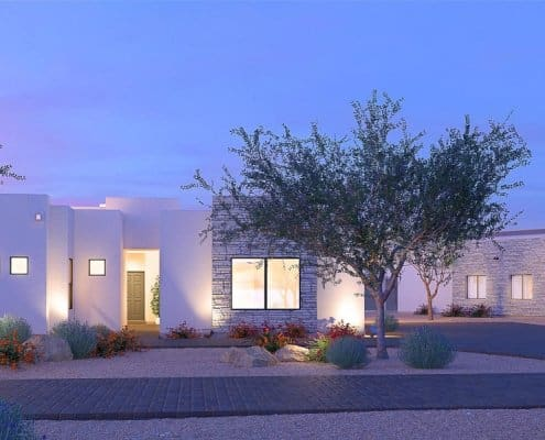 New Builds In Scottsdale