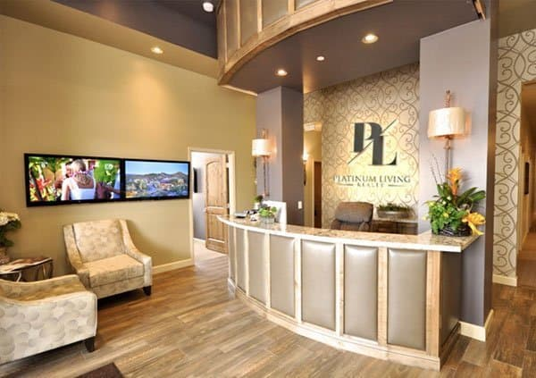 The Holm Group Joins Platinum Living