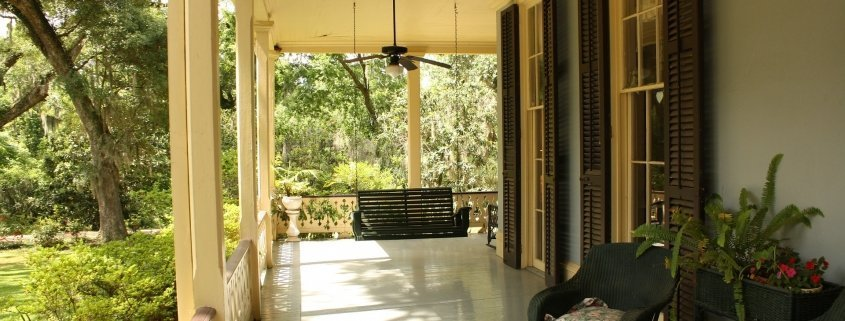 Best Ways To Ensure Privacy On Your Deck