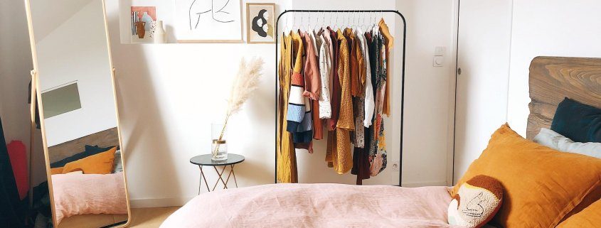 Small Tweaks To Turn Your Bedroom From Ugly To Mesmerizing