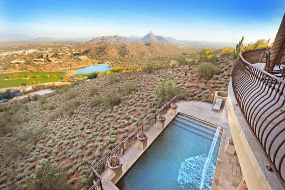 The Most Popular Vacation Rentals Around Scottsdale