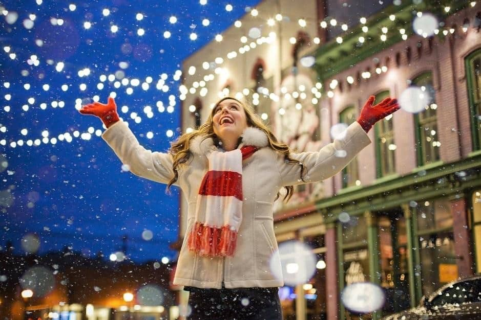 The advantages of selling your home during Christmas holidays