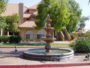 Parkview Villas Of Scottsdale