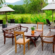 The Best Composite Decking – A Guide to Help You Out