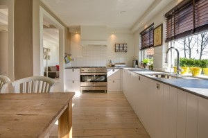 How to make a great impression on your guests with your kitchen