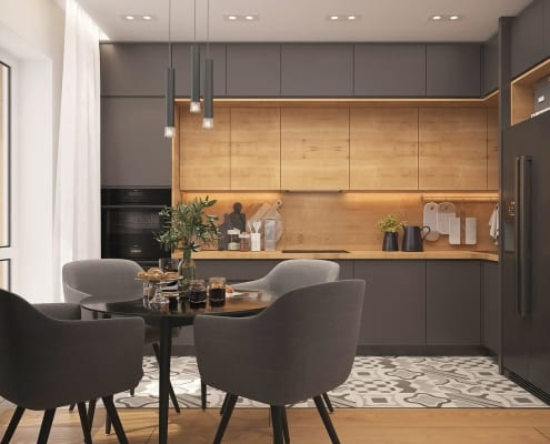 5 Best Rental Improvements to Safely Increase Rent and Appeal to the Top Tenants