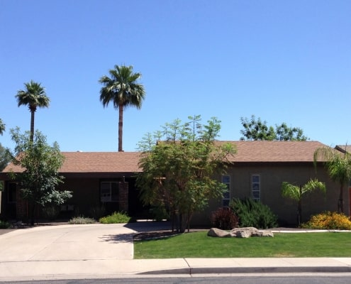 New Listing In McCormick Ranch