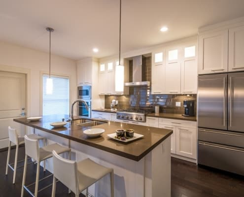 5 Kitchen Remodeling Tips for the Best ROI in 2021