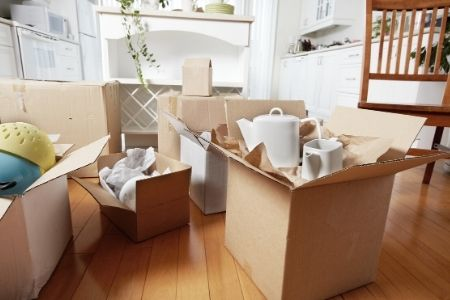 4 Types of Items That Are Commonly Damaged During a Move