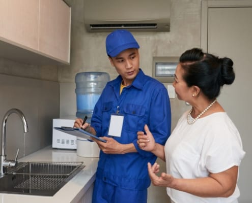 How to Find A Reliable Blocked Drain Services Provider in Your Town?