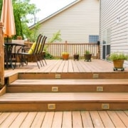 Design Tips for Creating a Deck