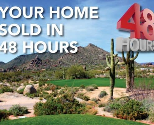 Sell Your Home In 48 Hours Or Less