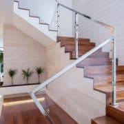 Benefits of Installing Stainless Steel Balustrade?