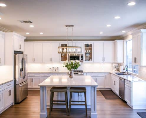 Comparing Kitchen Cabinets To Find The Best For Your Home
