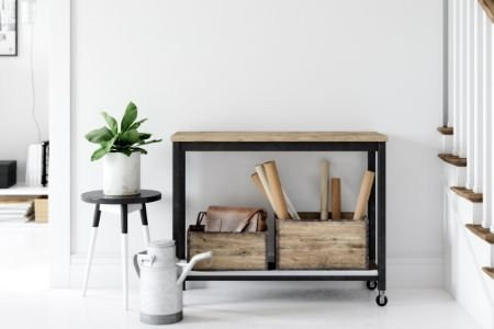 How To Achieve Cohesive Interior Design